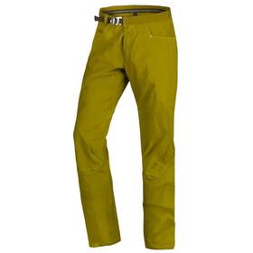 Ocun Honk Spodnie długie Mężczyźni zielony